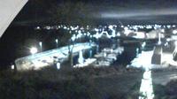 Saebovik: harbour - Dagtid