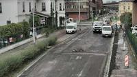 Ostrava: Ruská - Výstavní, směr Výstavní - El día