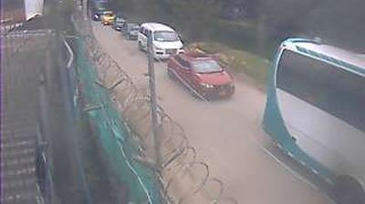 Webkamera Tibabitá: Calle 222