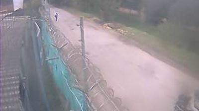Daylight webcam view from Tibabitá: Calle 222