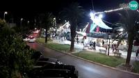 Veliko Brdo: Makarska waterfront - Recent