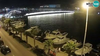 Zadar: Bridge, TOP