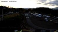 Palmafossen › North-East: Voss ski- og tursenter