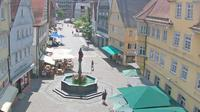 Aalen › South: Blick über den - Day time