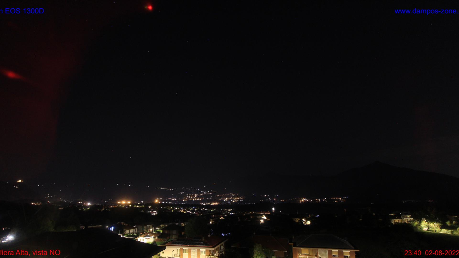 Webcam Buttigliera Alta › North: Sacra di San Michele − S