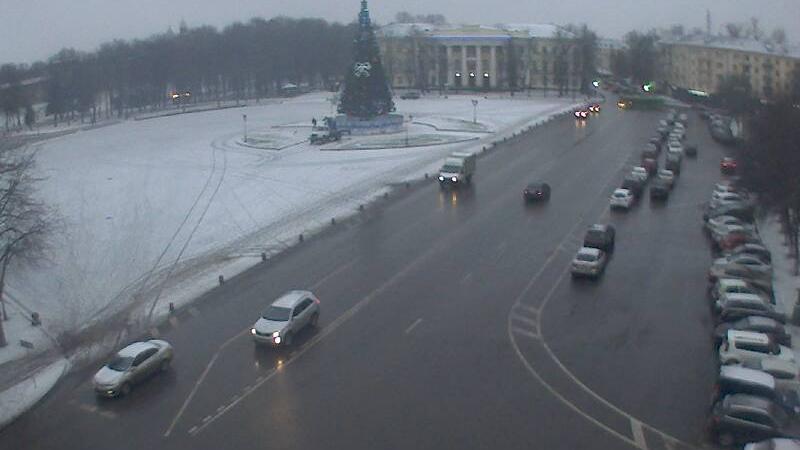Webcam Veliky Novgorod › South: Veliky