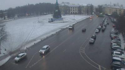 Veliky Novgorod › South