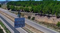 Huesca: Aragón - A- Walqa - Day time
