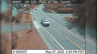 Mukilteo > South: SR  at MP .: th St SW (south) - Current