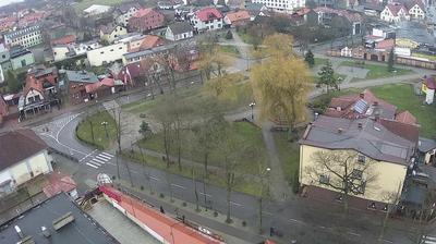 Webcam Leba › South: Województwo − Rzeczpospolita