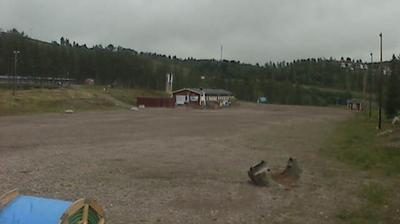Webcam Fryksås: Orsa Grönklitt