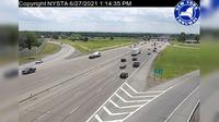 Sloan > West: I- East of Interchange  (Buffalo/Airport) - Overdag