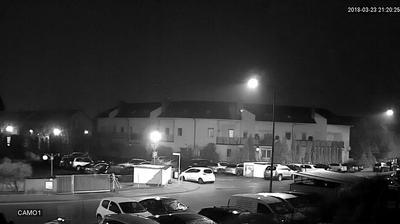 Webcam Plewiska: Pogoda na Plewiskach