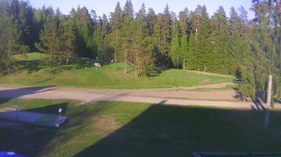 Daylight webcam view from Apuparra: Kõrvemaa Hiking & Ski Resort