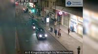 North Cheam: A Kingsland High St/Winchester - Actuales