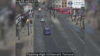 London: Tooting High St/Garratt Terrace - Actuelle