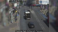London: Tooting High St/Garratt Terrace - Jour