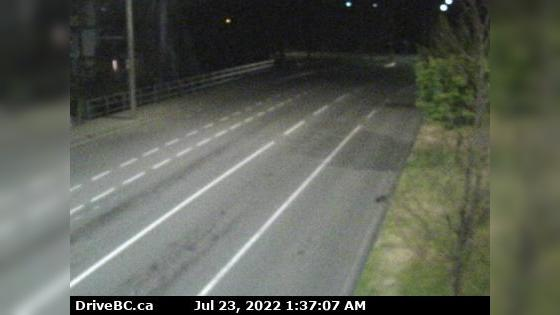 Webkamera Lake Hill › East: Victoria, Hwy 17 northbound at S
