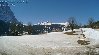 Grindelwald › Süd-West: bodmiARENA