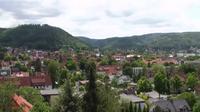 Bad Harzburg: Livespotting - Sonnenweg - El día