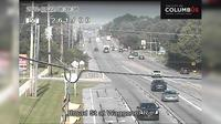 Columbus: City of - Broad St at Waggoner Rd - Overdag