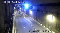 Palacio: TUNEL BAILEN - Recent