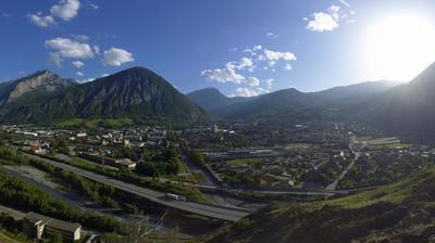 La Tour-en-Maurienne