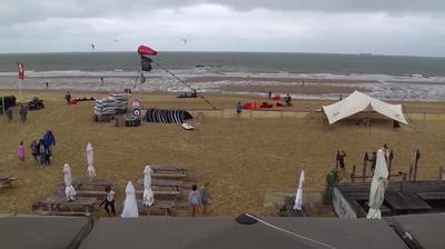 Daylight webcam view from Knokke: Surfers Paradise
