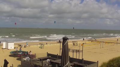 Vista de cámara web de luz diurna desde Knokke: Surfers Paradise