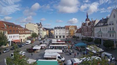 Vignette de Finsterwalde webcam à 10:11, oct. 27