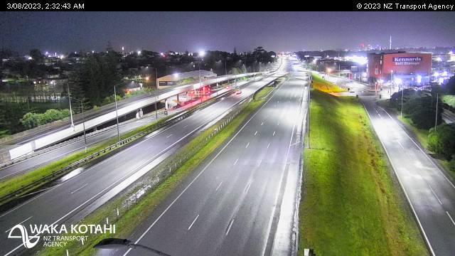 Webcam Auckland: N2 Tristram Avenue