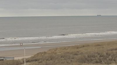 Daylight webcam view from Bergen aan Zee