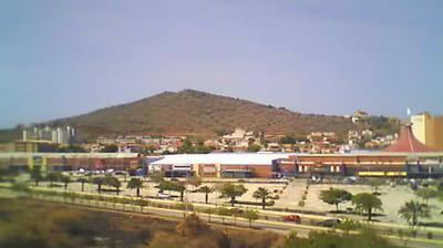 webcam Pampatar: Centro Comercial Sambil Margarita