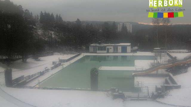 Webcam Amdorf: Freibad Herborn