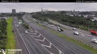 Otara-Papatoetoe › North: SH/SH Interchange North - Overdag