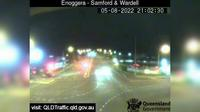 Brisbane City: Enoggera - Samford Road and Wardell Street (West)