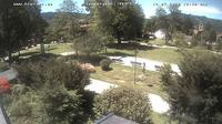 Oberstdorf: Kurpark - Overdag