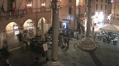 Vignette de Ravenne webcam à 1:17, juin 23