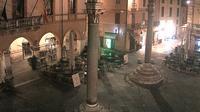 Ravenna: Piaza del popolo Ra - Actual