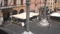Ravenna: Piaza del popolo Ra - Aktuell