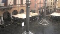 Ravenna: Piaza del popolo Ra - El día