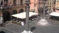 Ravenna: Piaza del popolo Ra - Day time