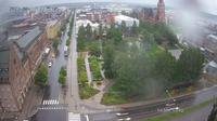Luleå: Lulea - Sky View - Recent