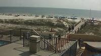 Gulf Shores: Beach - Day time