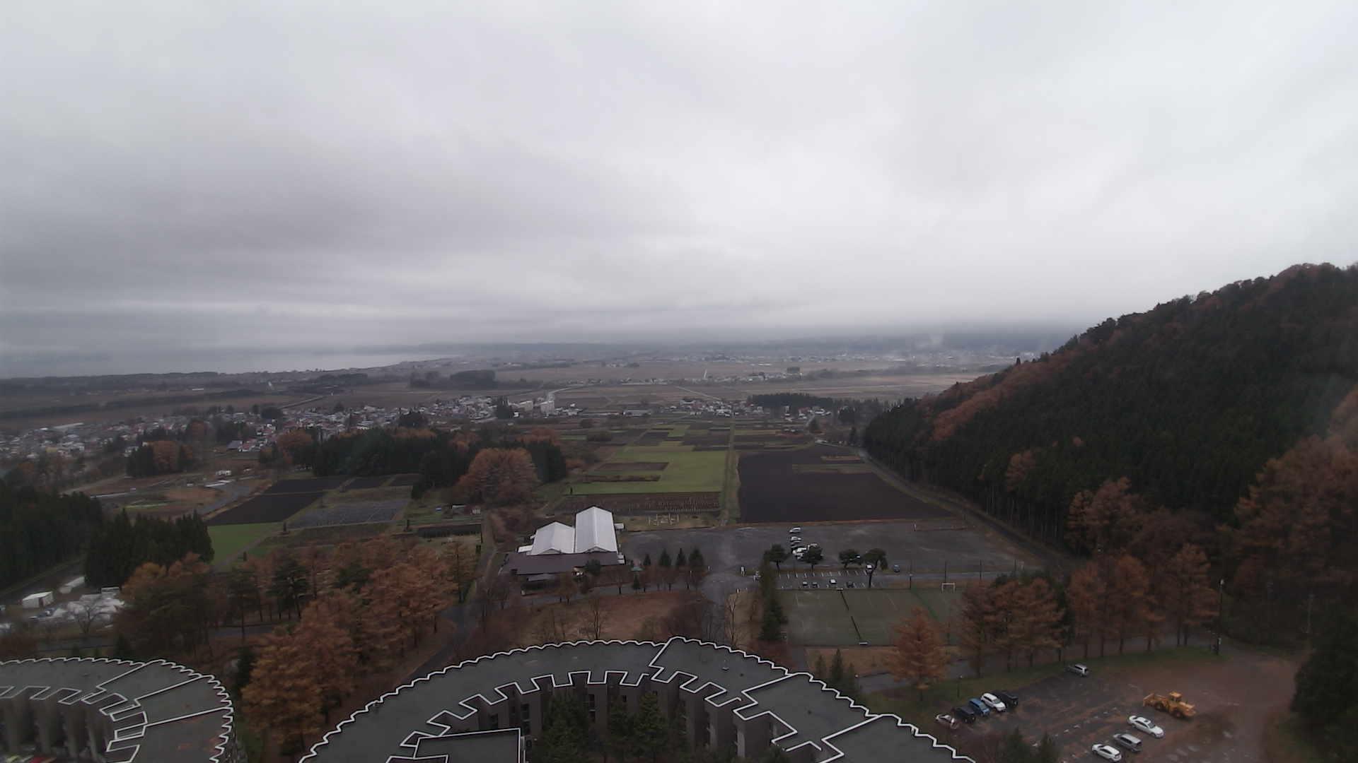 Webcam ふくしま: Fukushima − Inawashiro