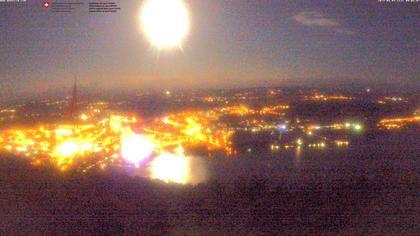 Magglingen: Biel/Bienne - Lake Biel