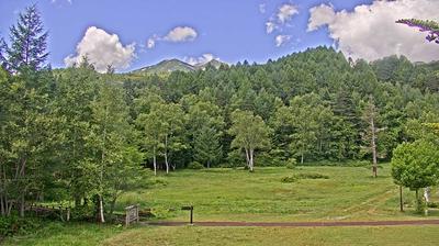 Nagano Daglicht Webcam Imagez