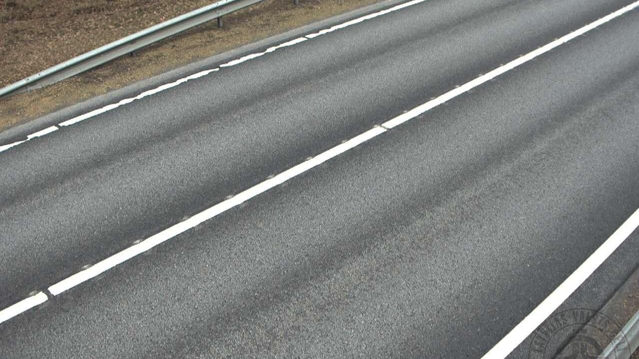 Webcam Dzeņi: Vitrupe, A1 autoceļš 71km