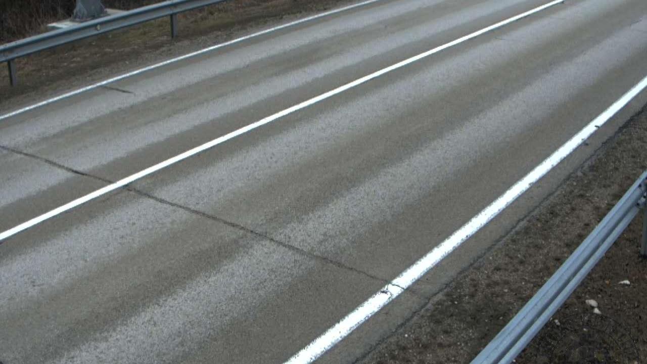 Webkamera Kovališki: Feimaņi, A13 autoceļš 81km