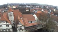 Kirchheimbolanden: Schlo�platz - Overdag